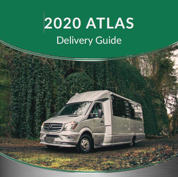 Atlas Dealer Delivery Guide